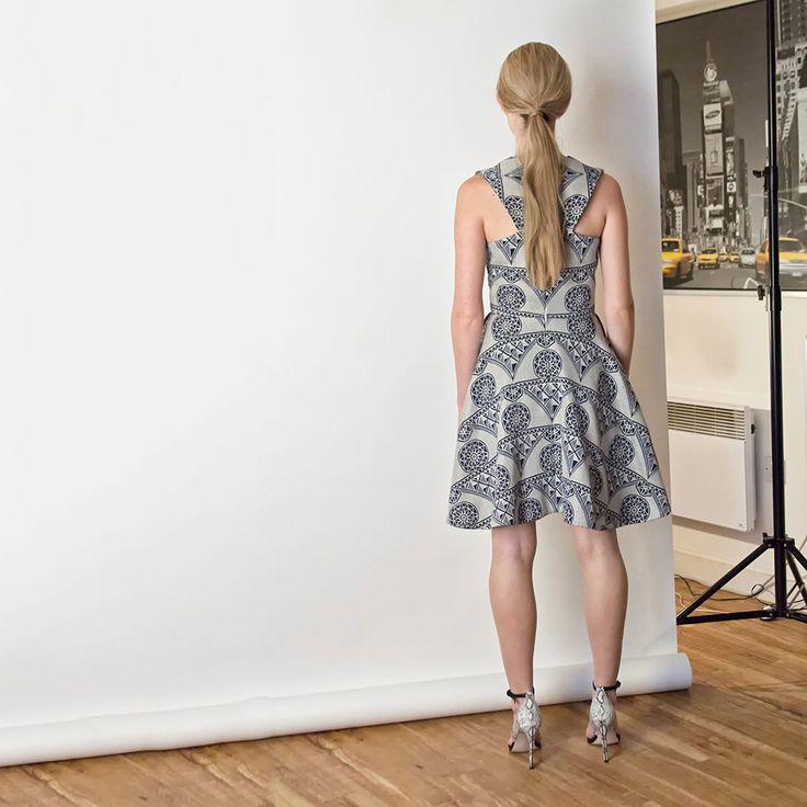 The Place to Dress - Joana Almagro - Robe Murano