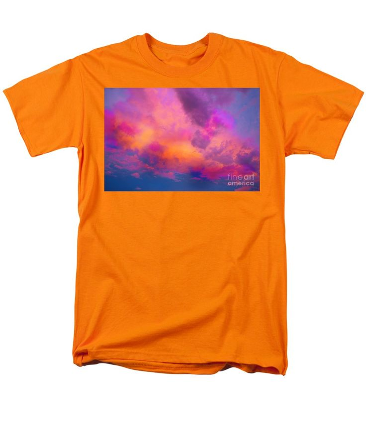 Purchase an adult t-shirt featuring the image of Close To Heaven #129 by Expressionistart studio Priscilla Batzell.  Available in sizes S - 4XL.  Each t-shirt is printed on-demand, ships within 1 - 2 business days, and comes with a 30-day money-back guarantee.