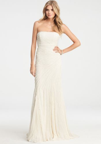 Ann Taylor Weddings & Events Wedding Dresses - The Knot