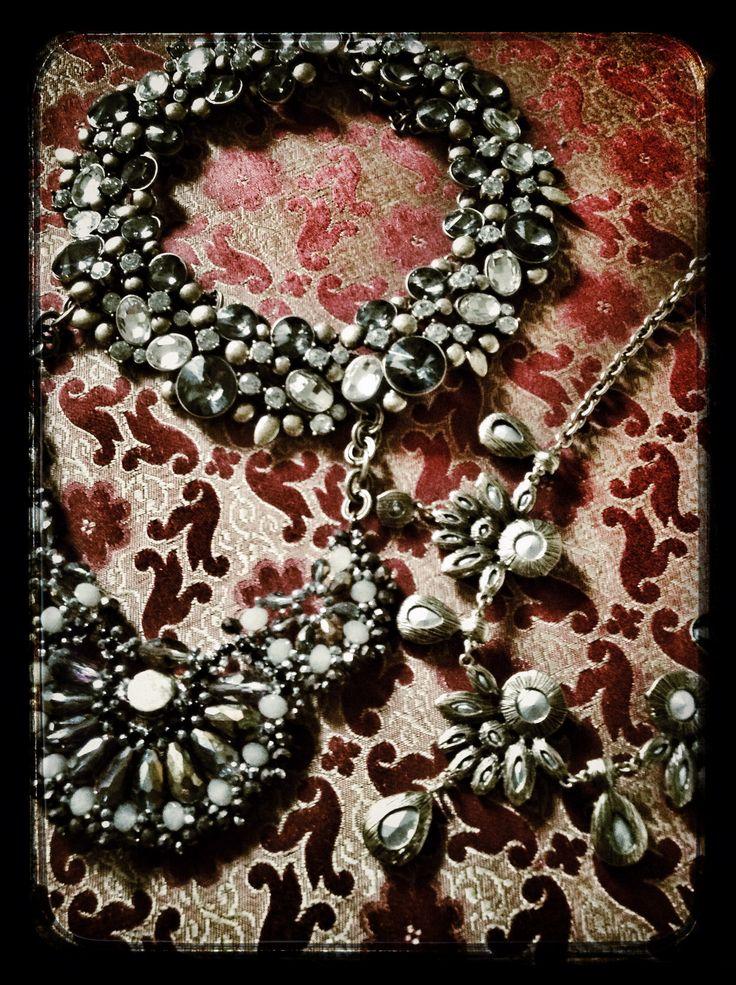 Smycken bijouterier halsband New York jeweller bling from New York