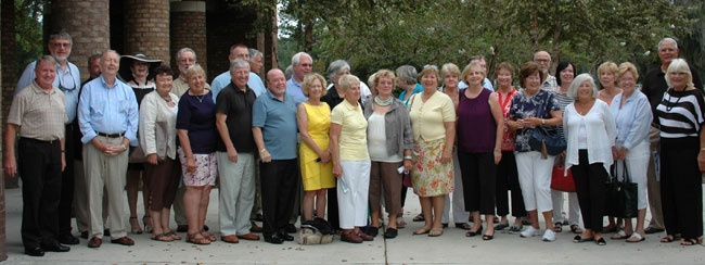 Immaculate Conception High School 50th Reunion - Class of 1962