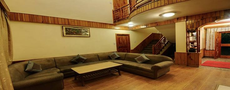 #Honeymoon Cottages in #Manali