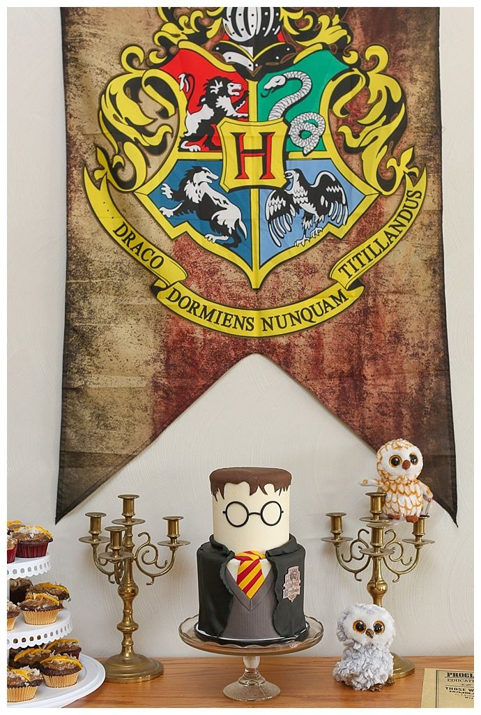 Wesley S Colorful Harry Potter Themed Birthday Party Love Inc Mag Harry Potter Birthday Invitations Harry Potter Theme Party Harry Potter Party Invitations