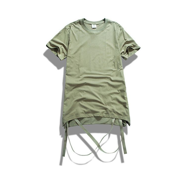 Kanye Shirt with Straps //Price: $17.85 & FREE Shipping