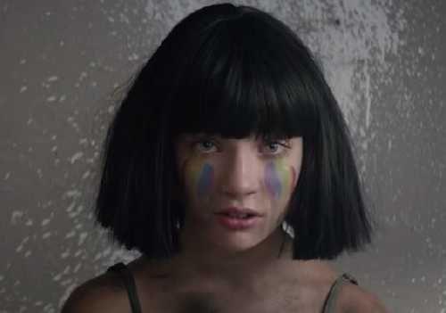 The Greatest, de Sia ft. Kendrick Lamar