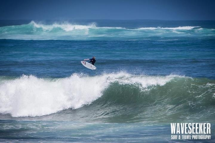 // TAKE OFF! @ Gracetown  #Australia #waveseeker