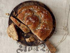 Chiocciola mediterranea - Cucina Naturale
