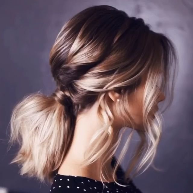 génial gratuit coiffures de mariage pour petite fille