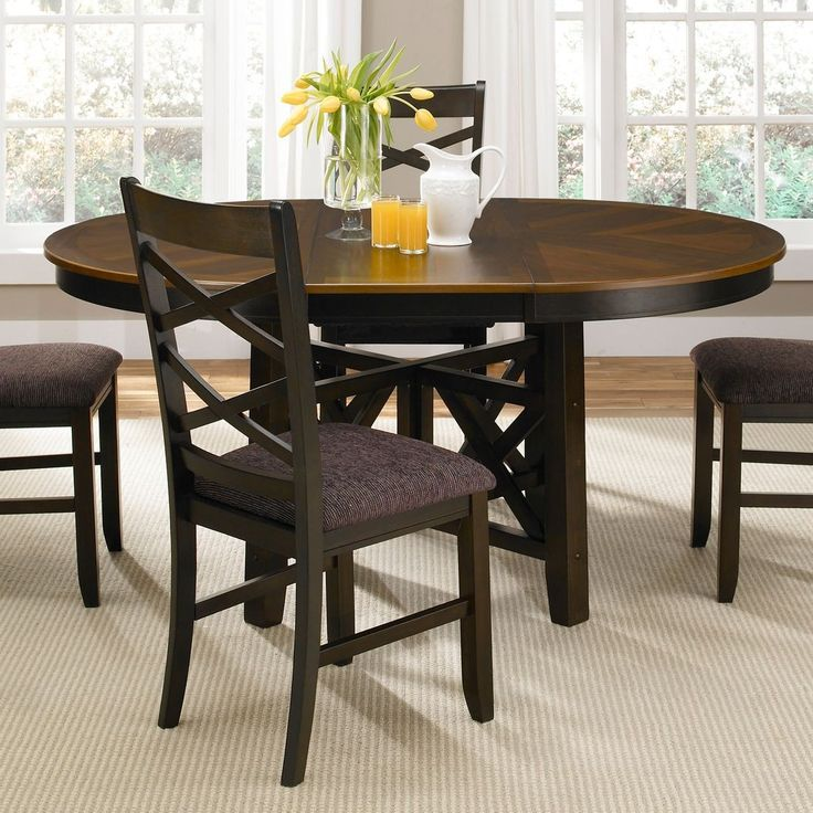 Perfect Bistro Ii Five Piece Oval Table And Side Chair Dining Set By Liberty Furniture Knoxville Wholesale Tennessee