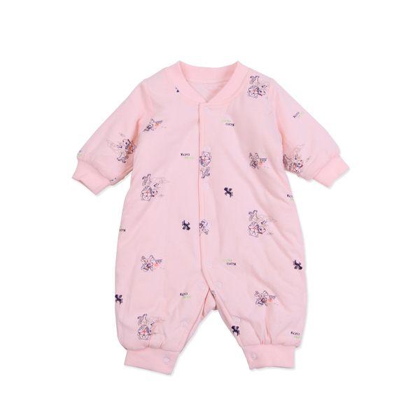 Ползунки, комбинезоны из Китая :: Кара медведь младенцев baby Детская Одежда для мужчин и женщин день Colt повезло длинный рукав черный купальник 62131080538.