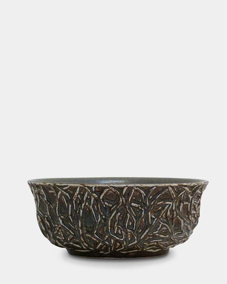Bowl by Axel Salto