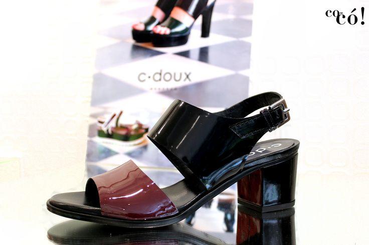 Sandalias de C.Doux de Cocó Zapatos