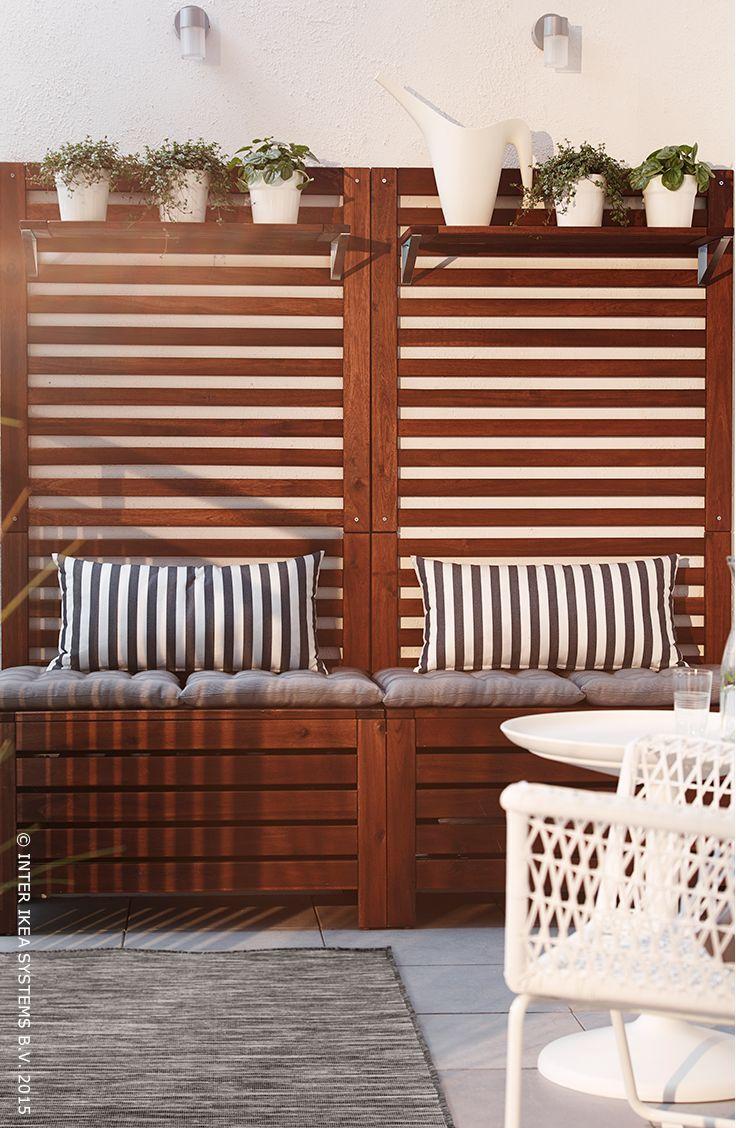 Salon jardin ikea for Ikea salon de jardin en resine tressee
