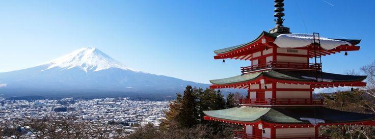 Viaggio di Nozze Giro Del Mondo Giappone,Sydney,Fiji,Los Angeles