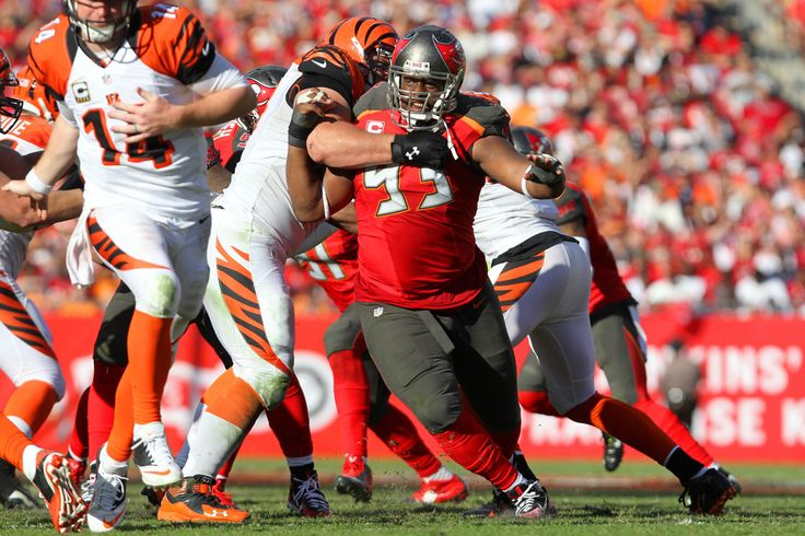 When the Tampa Bay Buccaneers took defensive tackle Gerald McCoy with the third pick of the 2010 NFL Draft, they knew they had a future star on their hands. McCoy is a natural leader, which …