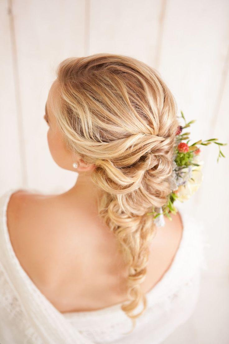 463 best images about Vintage Bridal Hair Dos on Pinterest ...