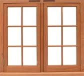 Maintaining wooden window frames    Bear in mind that wooden window frames require weatherproofing to keep them in good condition. Regular repainting or staining will keep your wooden frames looking good and able to resist the elements.    For more information contact Deon on Cell: 083 700 8287 or Email him on: deon@wfageorge.co.za