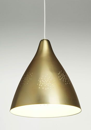 A beautiful lamp by Lisa Johansson-Pape-