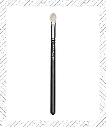 MAC 217 Blending Brush, $25