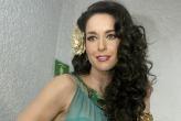 Susana González no le teme a los besos con Eduardo Santamarina