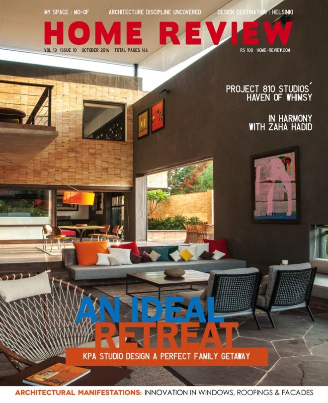 Home Review October 2014 Edition