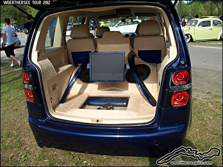 23 best vw touran images on pinterest volkswagen touran. Black Bedroom Furniture Sets. Home Design Ideas