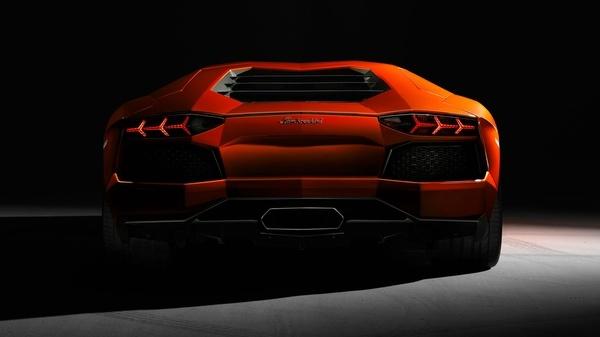 Gallery  LP 700-4  Aventador  Models  Automobili Lamborghini S.p.A. metaal2