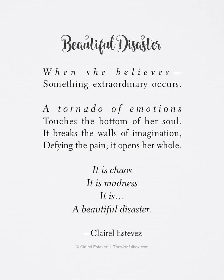 Saying Quotes About Sadness: Best 25+ Beautiful Disaster Quotes Ideas On Pinterest