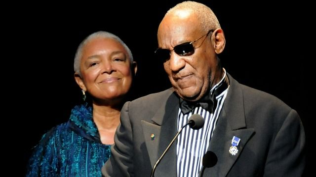 Bill Cosby's Wife Camille to Give Deposition in Defamation Case