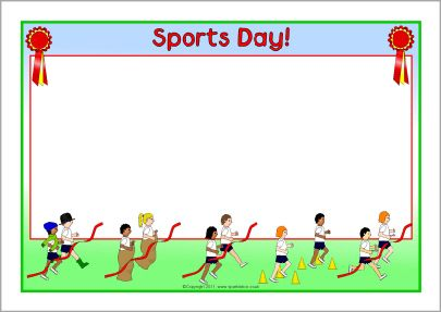 Write a Short Essay on Your School Annual Sports Day