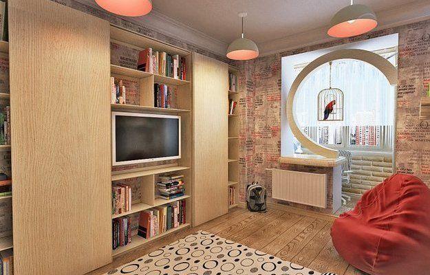 Как объединить комнату и балкон: советы экспертов http://www.inmyroom.ru/posts/kak-ob-edinit-komnatu-i-balkon-sovety-ekspertov от @InMyRoom_ru