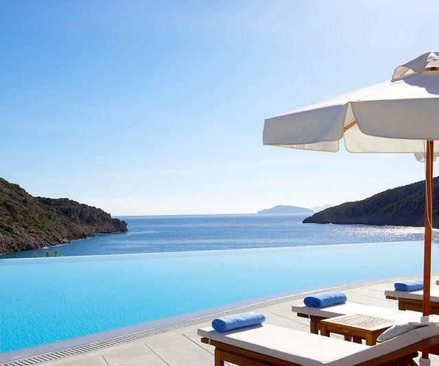 Daios Cove Luxury Resort & Villas @ Ammoudara, Greece