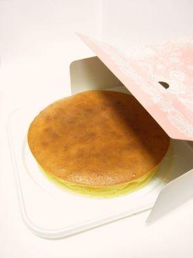「スフレタイプのヨーグルトケーキ」おとめ | お菓子・パンのレシピや作り方【corecle*コレクル】