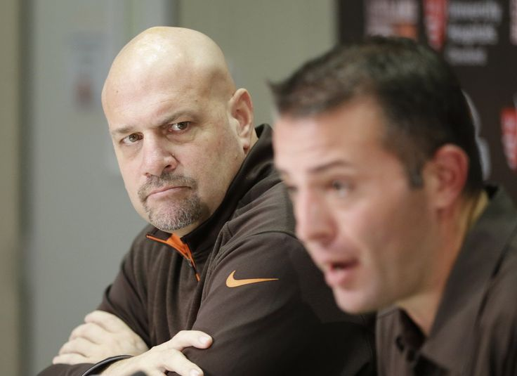 Cleveland Browns coach Mike Pettine becoming increasingly involved in team's offensive planning | cleveland.com
