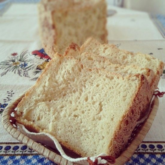 pane-yogurt-macchina-del-pane con moulinex forse meglio prograamma 4 pane integrale che h lievitazione e cottura più lunghe