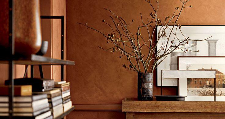 29 Best Ralph Lauren Specialty Finishes Images On Pinterest Ralph Lauren Metallic Paint And