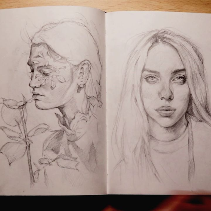 Pin By Aidan May On Arty Stuff Sketchbook Tour Sketch Book Art