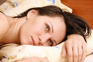 Schwangerschaftsdepressionen sind eine Ursache für Gedächtnisprobleme und Konzentrationsmangel.