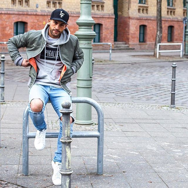 Street-wear Central ™ @streetcentral Instagram photo | Websta (Webstagram)