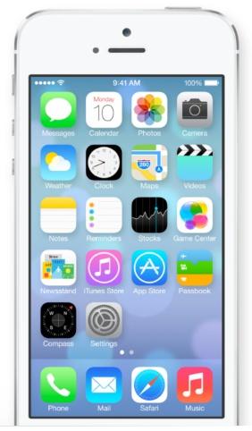 Spitzen Zusammenfassung der WWDC 2013 von Apple inklusive allen Neuigkeiten über das mobile Betriebssystem von Apple iOS 7 und Mac OS Mavericks