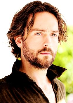 Tom Mison                                                                                                                                                      More