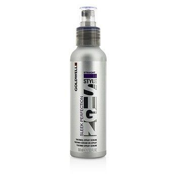Style Sign Straight Sleek Perfection Thermal Spray Serum (salon Product)