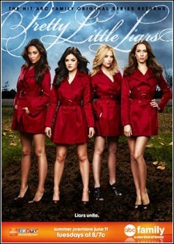 Baixar Gratis Pretty Little Liars 4ª Temporada S04E01 HDTV – Legendado