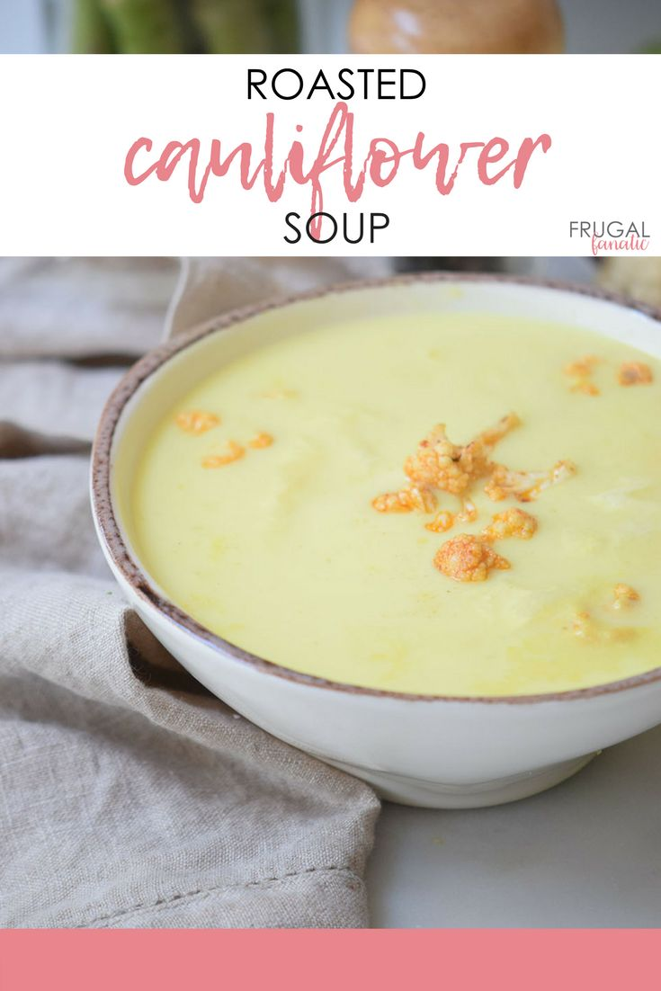 There's nothing quite like a warm hearty roasted cauliflower soup for dinner served with maybe a piece of crusty bread or just alone. I have a pretty soft spot for soups, I mean they are the ultimate comfort food, they…</p>