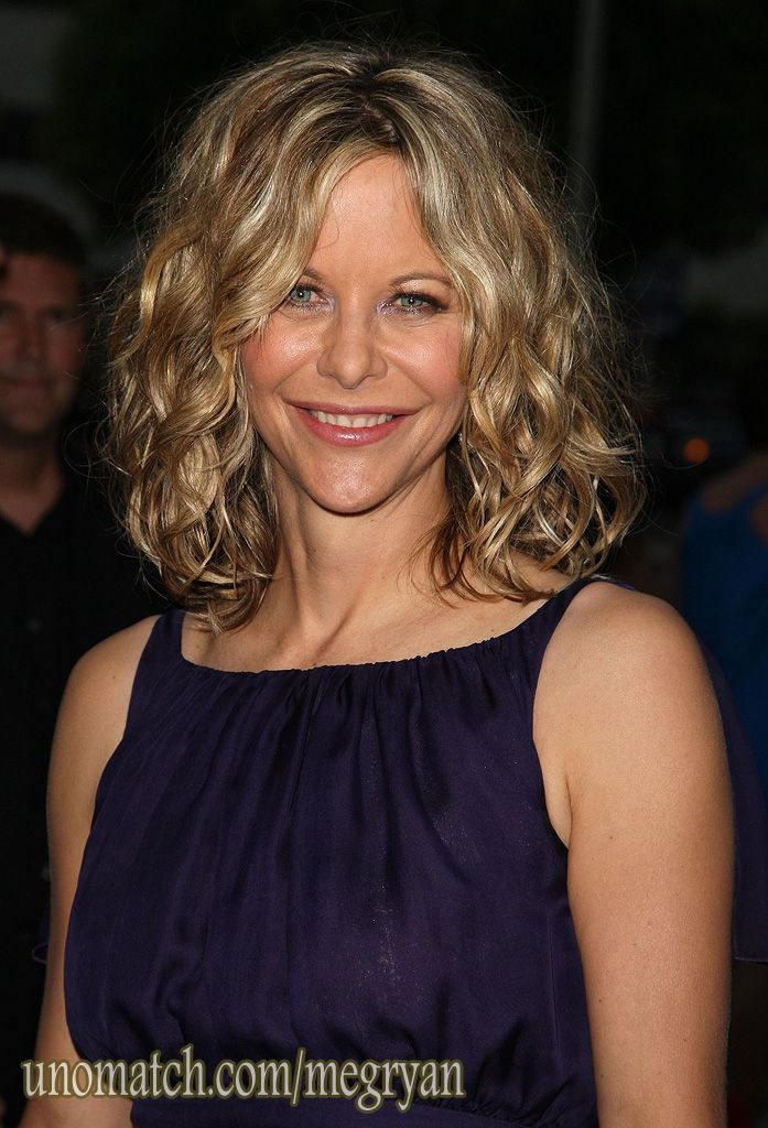 The 50 Most Iconic Beauty Looks of All Time | Meg ryan ... |Meg Ryan Actress