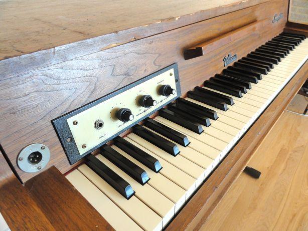 Fender Rhodes Prototype