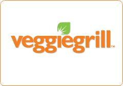 VeggieGrill - Menu Page