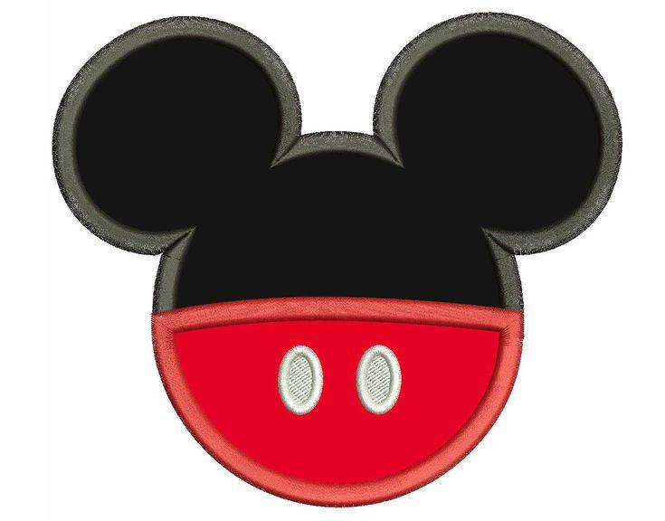 die besten 25 mickey maus kopf ideen auf pinterest mickymaus bilder mickey maus bilder und. Black Bedroom Furniture Sets. Home Design Ideas