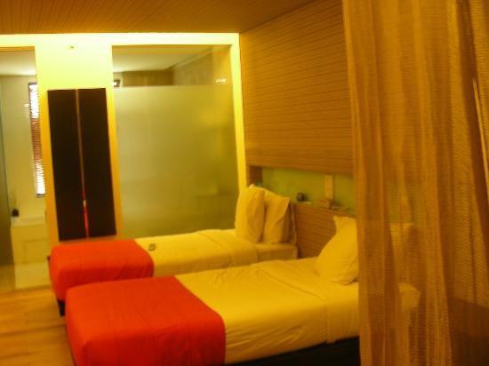 Gurgaon: Galaxy Hotel & Spa