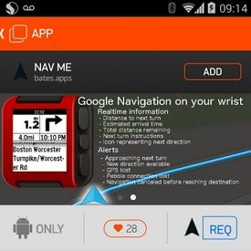 Pebble App Store Arrives on Android